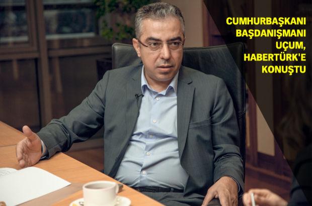Mehmet Uçum Anayasa değişikliği önerisi