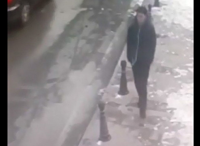 Reina katliamcısına tekme atan T.B.: Bombanın pimini çekince tekmeledim