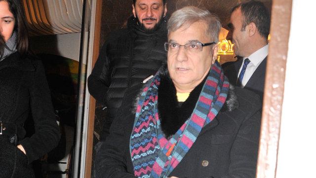Mehmet Ali Erbil'den Yasmin Erbil yorumu
