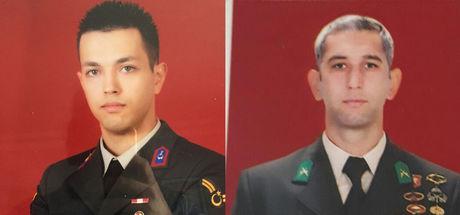 DEAŞ'ın kaçırdığı iki askerden acı haber