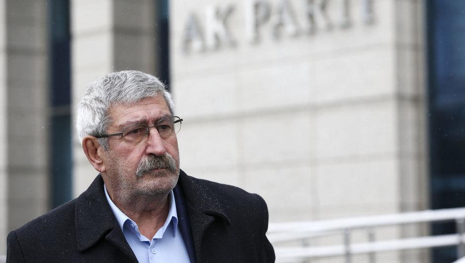 AK Parti Kemal Kılıçdaroğlu Celal Kılıçdaroğlu