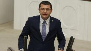 Mehmet Parsak: Sadece ve sadece hükümet sistemi değişikliği