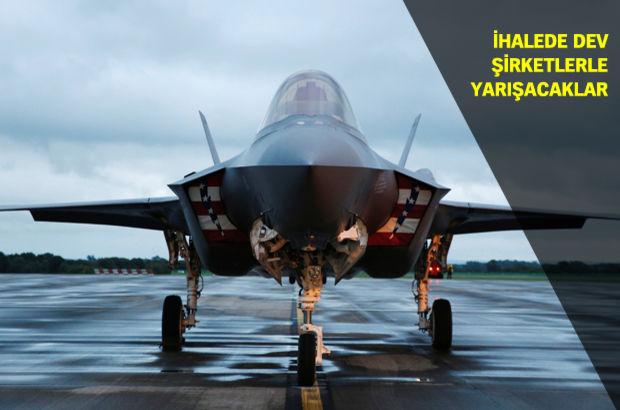 ABD Hava Kuvvetleri  Türk eğitim jeti