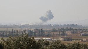 367 DEAŞ hedefi vuruldu, 19 terörist
