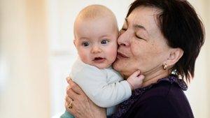 Büyükannelere maaşın takvimi belli oldu