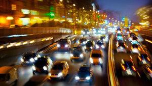 Kasım ayı sonu itibarıyla araç sayısı 21 milyonu geçti