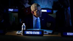Obama yönetiminden beş Rus için 'kara liste' kararı!