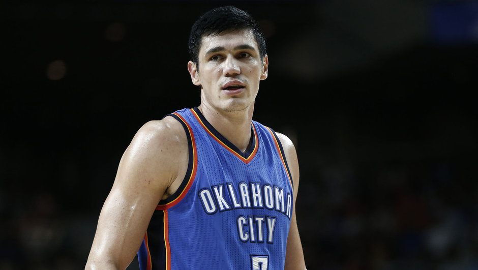 Ersan İlyasova All Star NBA