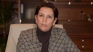 HDP'li Selma Irmak'ın davası güvenlik nedeniyle Diyarbakır'a alındı