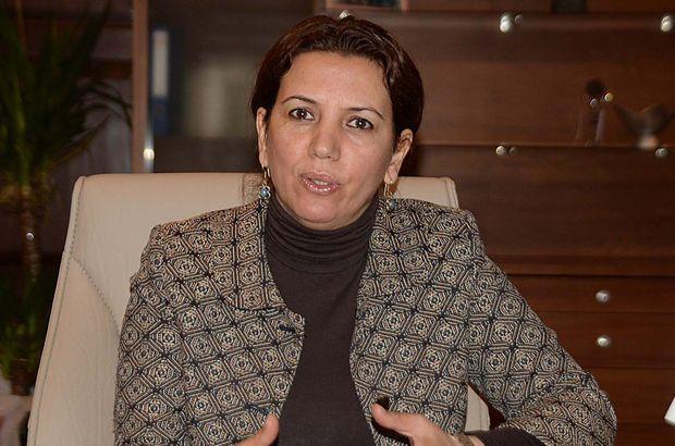 HDP, Selma Irmak