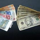 DOLAR REKOR KIRDI EURO 4 TL'Yİ AŞTI!