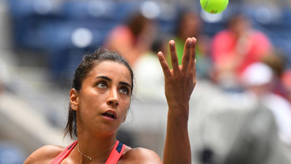 Çağla Büyükakçay Avustralya Açık Grand Slam