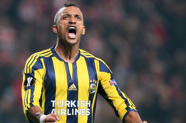 Luis Nani, Süper Lig'e dönüyor!