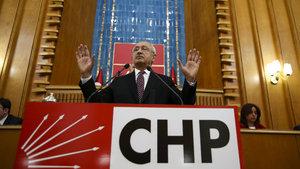 Kılıçdaroğlu: Kim olursa olsun, Türkiye bir kişiye teslim edilebilir mi?