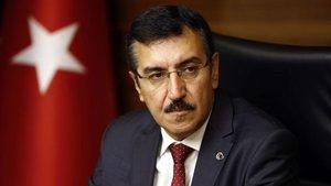 Bakan Bülent Tüfenkci'den Merkez Bankası açıklaması