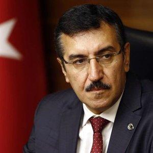 Bakan Tüfenkci'den 'Merkez' açıklaması