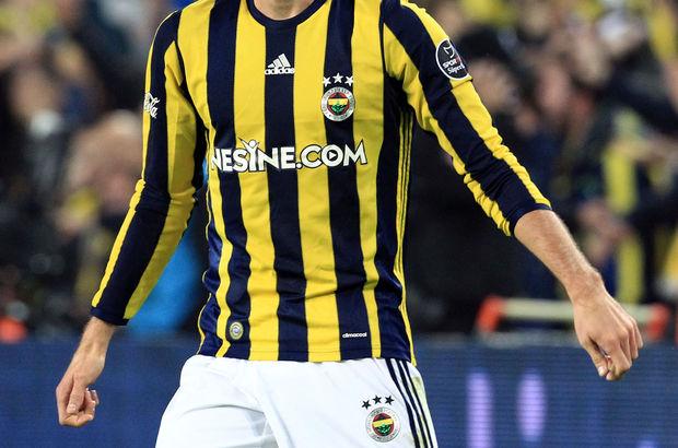 Fenerbahçe Robin van Persie