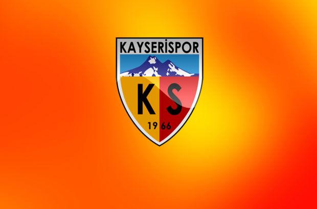 Kayserispor borç yeni transfer lisans