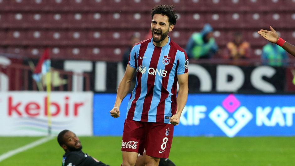 Trabzonspor Önder Bülbüloğlu Mehmet Ekici Beşiktaş transfer Olcay Şahan