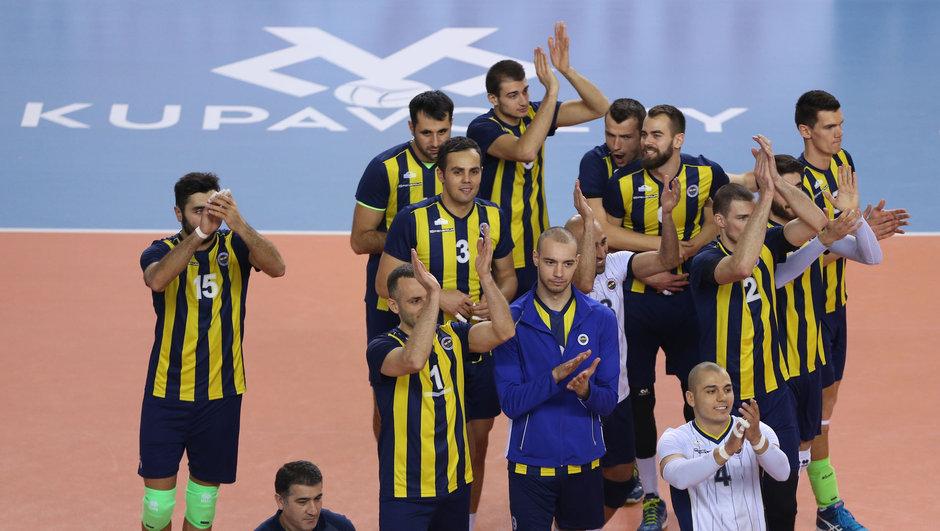Fenerbahçe - Maliye Piyango
