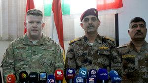 ABD: PKK ve DEAŞ arasında fark yok