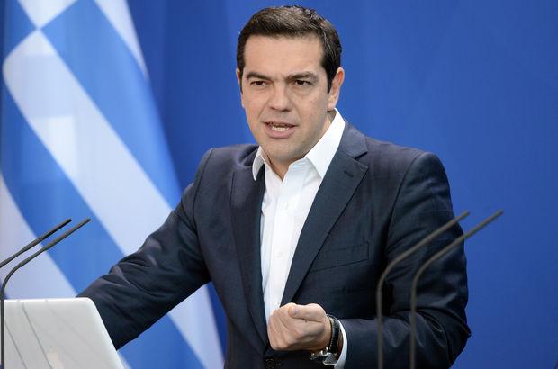 KKTC Yunanistan Aleksis Çipras BM