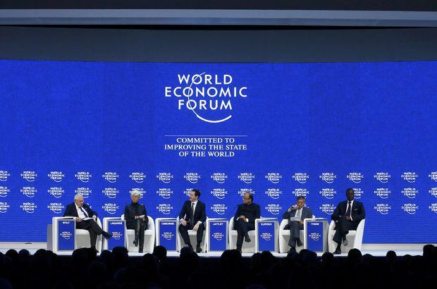 Davos Mehmet Şimşek