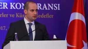 Gürcistan Dışişleri Bakanı Janelidz: Türkiye barış için en büyük çabayı gösteren ülkelerden biri