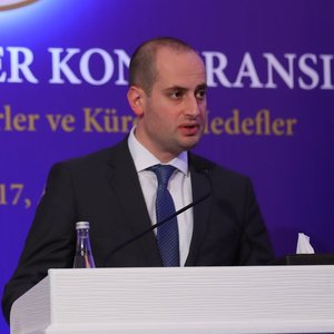 'Türkiye barış için en büyük çabayı gösteren ülkelerden biri'