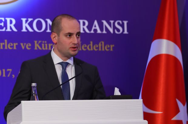 Mikheil Janelidze Mevlüt Çavuşoğlu