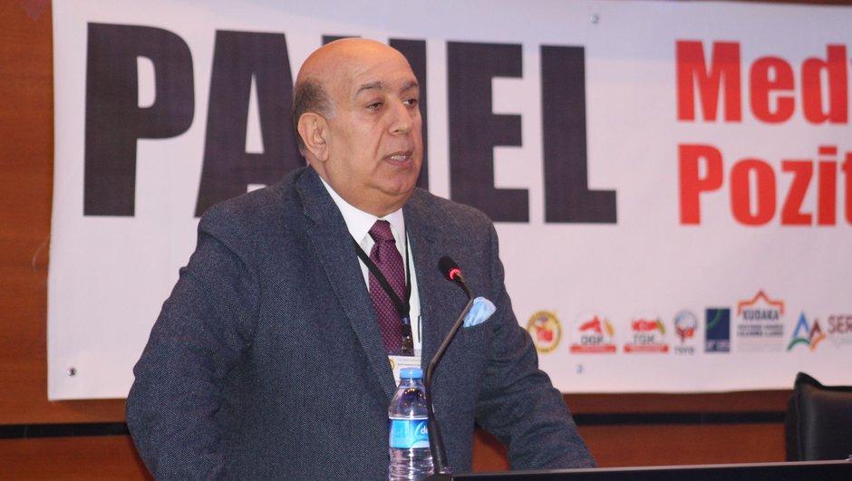 Mustafa Yener