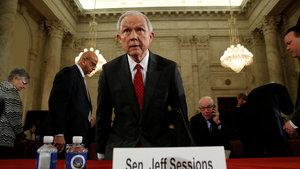 ABD'nin Adalet Bakanı adayı: Gerekirse Trump'a karşı çıkarım