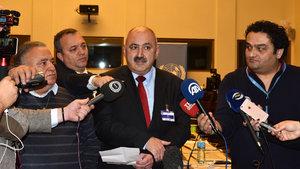 Barış Burcu: Birleşik Kıbrıs anayasasını görüştük