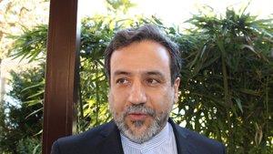 İran'dan ABD açıklaması