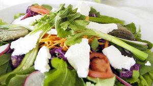 Akdeniz diyetinin beyin sağlığına olumlu etkisi olabilir!