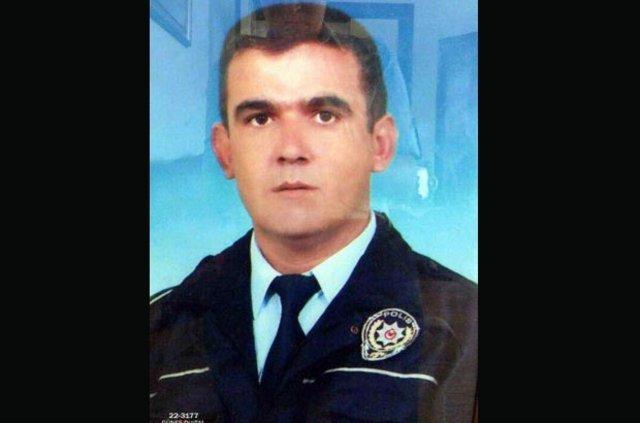 Polis memuru Mithat Erdal'ın eşinden şok iddia