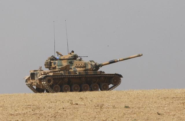El-Bab'daki kahraman Mehmetçik Suriye'de yaşananları anlattı