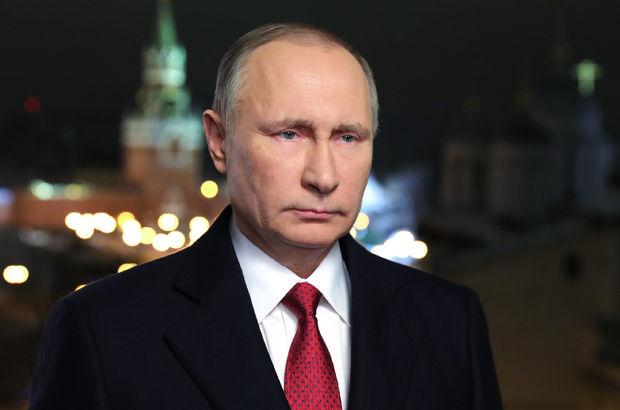 """""""Seçimleri etkileme emrini Putin verdi"""""""