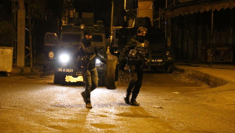 Siirt hücre evi PKK'lı teröristler