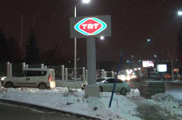 TRT Genel Müdürlüğü