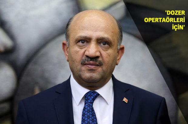 Bakan Işık KHK'daki 'yurtdışı görev'i açıkladı!