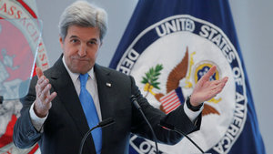 """ABD Dışişleri Bakanı John Kerry'den """"Ateşkes"""" itirafı"""
