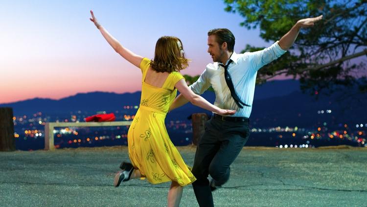 Altın Küre'de 7'de 7 yapan 'La La Land' BAFTA ödüllerinde 11 dalda aday gösterildi.