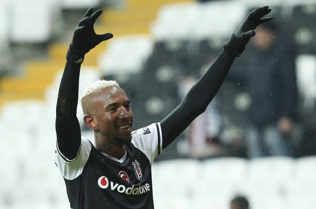 Beşiktaş Talisca sakatlık form