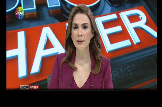 Show Ana Haber Ramazan Kurnaz Jülide Ateş