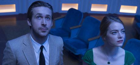 'Âşıklar Şehri' 11 dalda BAFTA'ya aday!