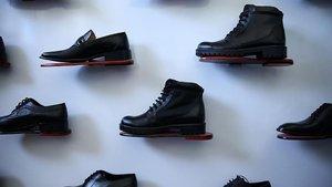 Türkiye'de ayakkabı ithalatı yüzde 5,4  artış gösterdi