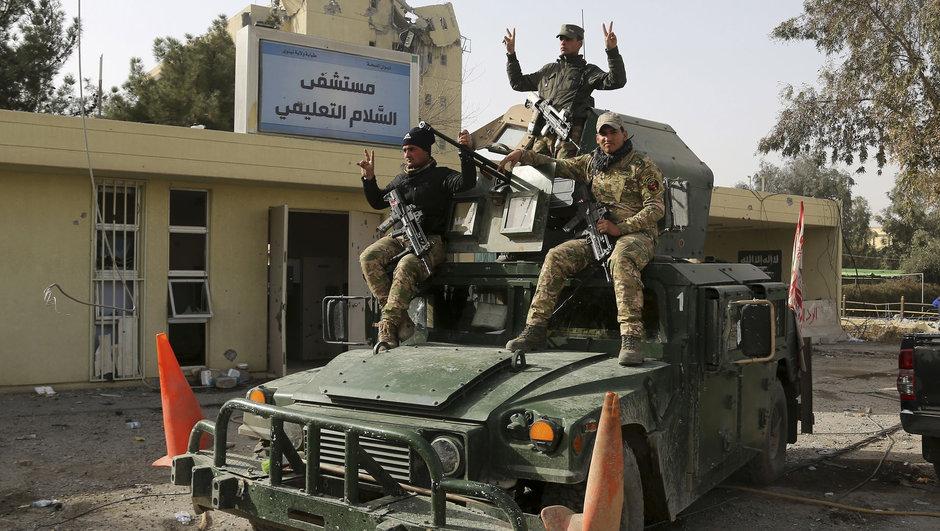musul operasyonu