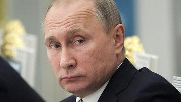 Putin'den 2015 devrimi!
