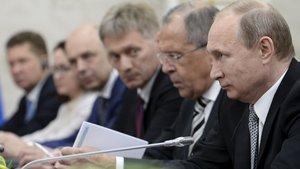 Kremlin'den Trump iddialarına yanıt ve bir de enerji tehdidi!